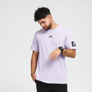 Helly Hansen YU Patch Tee