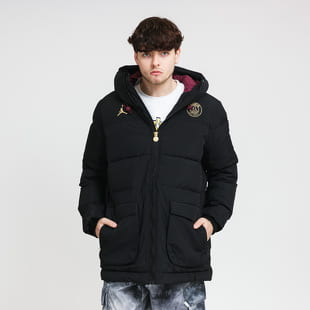 Jordan M Paris Saint-Germain Down Parka