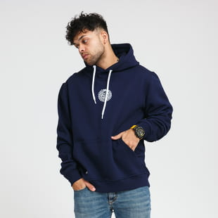 Mass DNM Base Small Logo Hoody