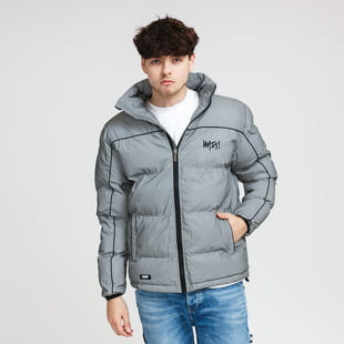 Mass DNM Ghost Jacket Reflective