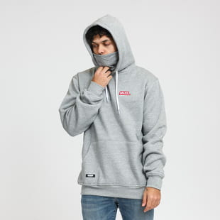 Mass DNM Minibox Hoody