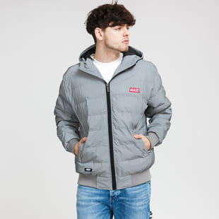 Mass DNM Minibox Jacket Reflective