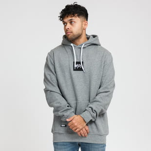 Mass DNM Quad Hoody