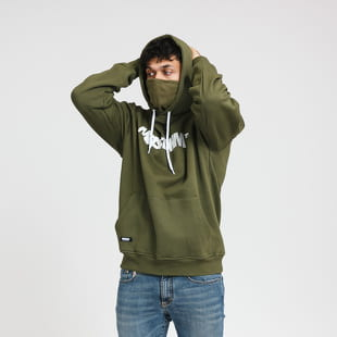 Mass DNM Shock Hoody