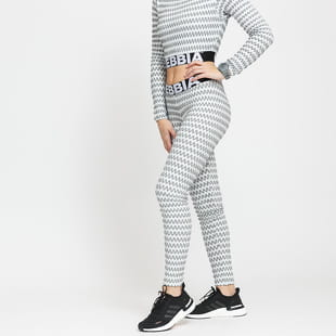 Nebbia Boho Style 3D Pattern Leggings