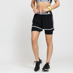 Nebbia Fast&Fit Double Layer