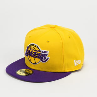 New Era 5950 NBA Basic LA Lakers