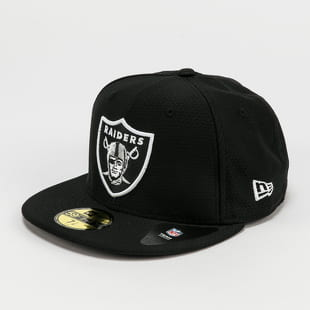 New Era 5950 NFL Hex Tech Raiders