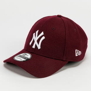 New Era 940 MLB The League Winterized NY