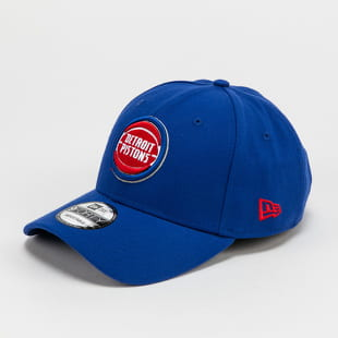 New Era 940 The League Pistons