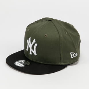 New Era 950 Colour Block NY