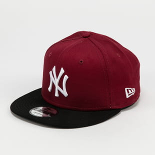 New Era 950 MLB Colour Block NY
