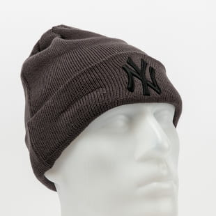 New Era MLB Colour Essential Knit NY