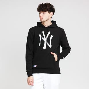 New Era MLB Infill Logo Hoody NY