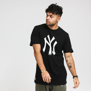 New Era MLB Infill Team Logo Tee NY