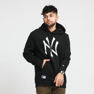 New Era MLB Team Logo PO Hoody NY