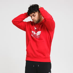 New Era NBA Graphic PO Hoody Chicago Bulls