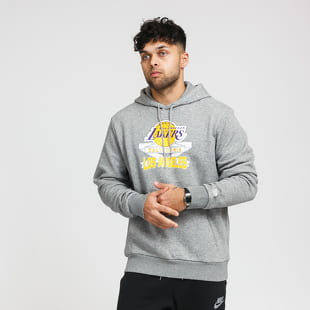 New Era NBA Graphic PO Hoody LA Lakers