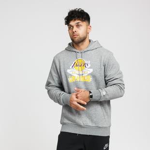 New Era NBA Graphic PO Hoody LA Lakers
