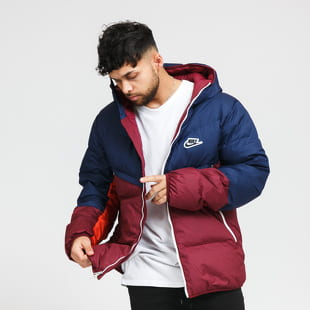 Nike M NSW Down Fil WR Jacket Shield