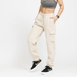Nike W NSW Cargo Pant Loose Fleece