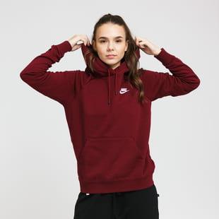 Nike W NSW Essential Hoodie PO Fleece