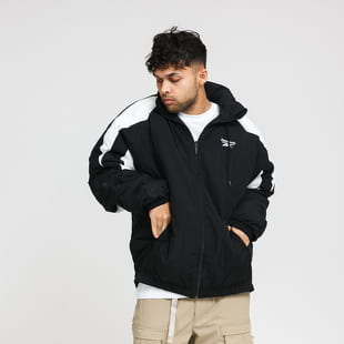 Reebok Classic Twin Vector Puff Jacket