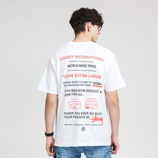 Stüssy Maximum Respect Tee