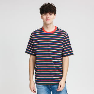 Stüssy Mini Stripe Crew
