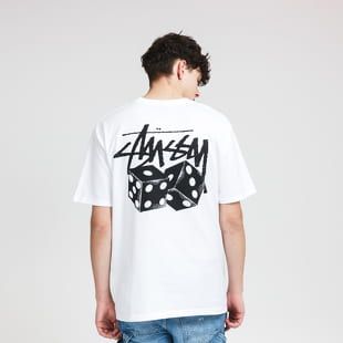 Stüssy Pair Of Dice Tee