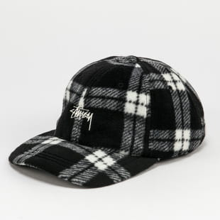 Stüssy Stock Polar Fleece Low Pro Cap