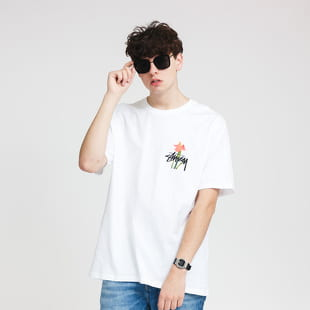Stüssy Water Flowers Tee