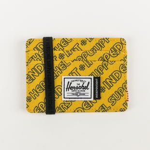 Herschel Supply CO. Independent Charlie Wallet
