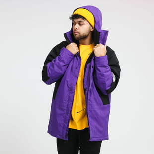 The North Face M Mountain Light Dryvent Insulated Jacket