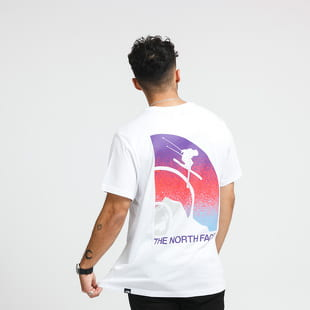 The North Face M Snow Maven Tee