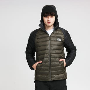 The North Face M Trevail Hoodie Jacket