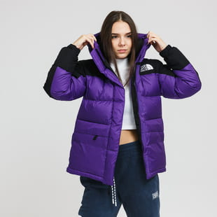 The North Face W Himalayan Down Parka