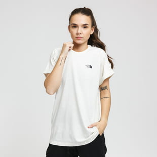The North Face W SS Tassaack Tee