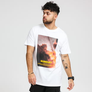 Urban Classics Sunday Definition Tee