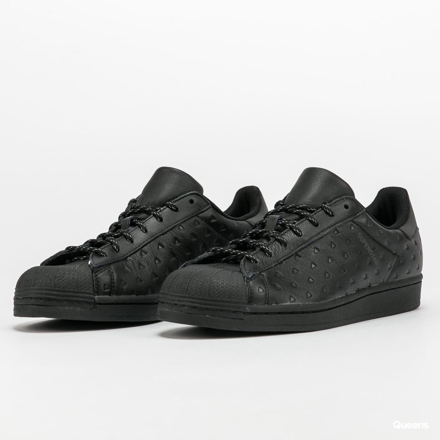adidas Originals Pharrell Williams Superstar cblack / cblack / cblack
