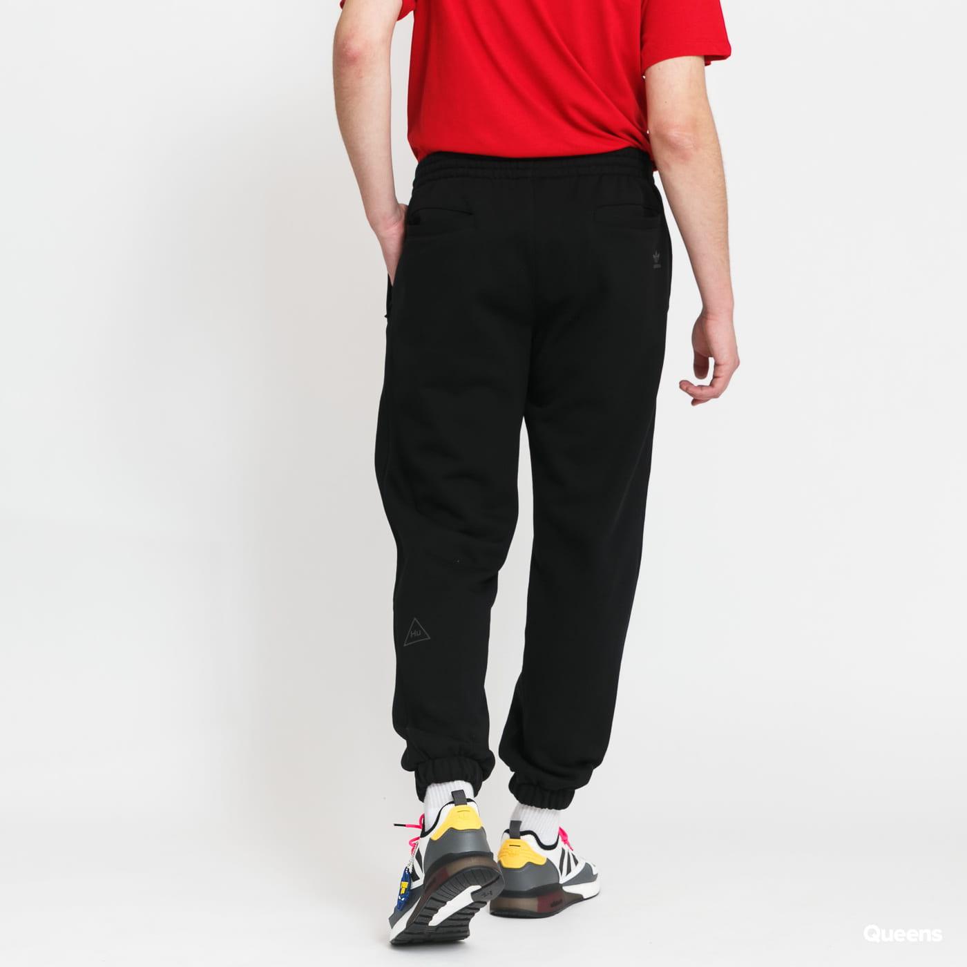 adidas Originals PW Bas Pant černé