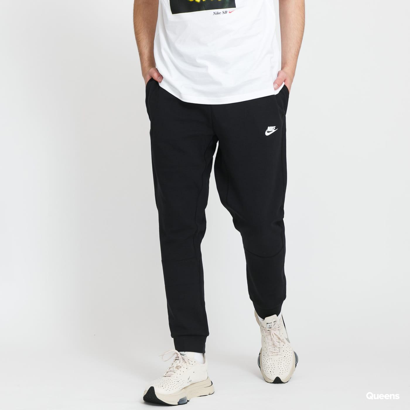 Nike M NSW Modern Jogger Fleece Pant černé