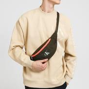 Calvin Klein Waistbag tmavě olivová