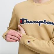 Champion Graphic Sweatshirt béžová