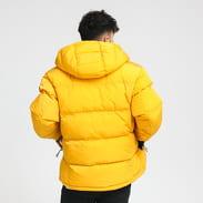 Champion Hooded Jacket žlutá