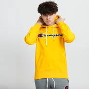 Champion Hooded Sweatshirt žlutá