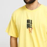 HUF Kill Bill Versus Tee žluté