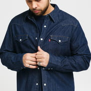 Levi's ® Barstow Western Standard red cast rinse