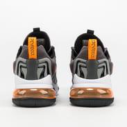 Nike Air Max 270 React ENG iron grey / total orange