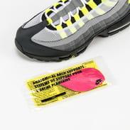 Nike Air Max 95 OG black / neon yellow - lt graphite